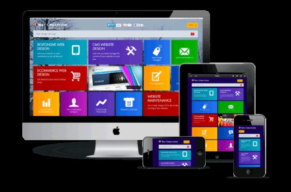 Servicii Webdesign 2018